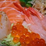 百八魚場 - 平價生魚片丼飯定食(小艇碼頭店)
