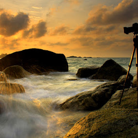 Visit Bangka Indonesia by Endy Wiratama - Landscapes Waterscapes