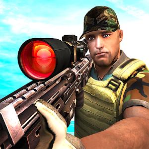 Cover art War Duty Sniper 3D