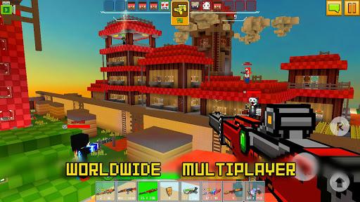 Cops N Robbers - FPS Mini Game screenshot 3