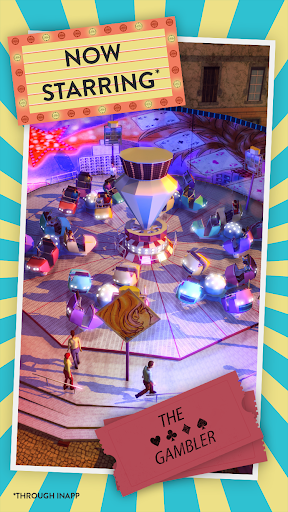 Funfair Ride Simulator 3 - screenshot