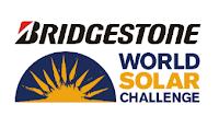 Punch Powertrain Solar Team Upcoming competitions Bridgestone World Solar Challenge