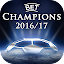 APK App League of Europe Champions for iOS