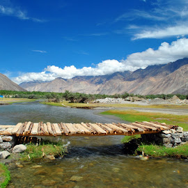 by Tuhin Tarafdar - Landscapes Travel