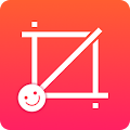 Free Square Pic Photo Editor-Collage Maker Photo Effect APK for Windows 8