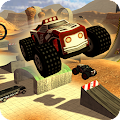 Game Crash Drive 3D - Offroad race APK for Kindle