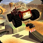 Game Crash Drive 3D - Offroad race APK for Windows Phone