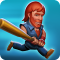 Nonstop Chuck Norris APK for Kindle Fire