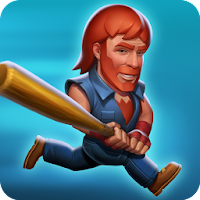 Nonstop Chuck Norris For PC (Windows And Mac)