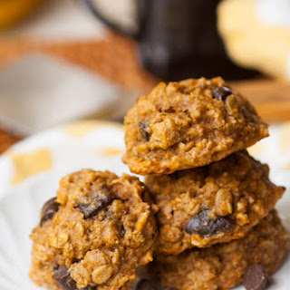 Healthy Oatmeal Cookies Flax Seed Recipes