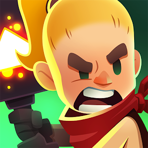 Almost a Hero - RPG Clicker Game with Upgrades For PC (Windows & MAC)