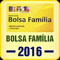 Consulta Bolsa Família 2016