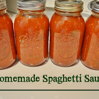 Worcestershire Sauce In Spaghetti Recipes