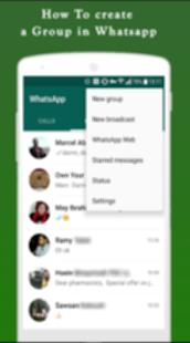 Freе WhatsApp Messenger App tipѕ APK for Kindle Fire