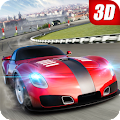 Rage Racing 3D APK for Bluestacks