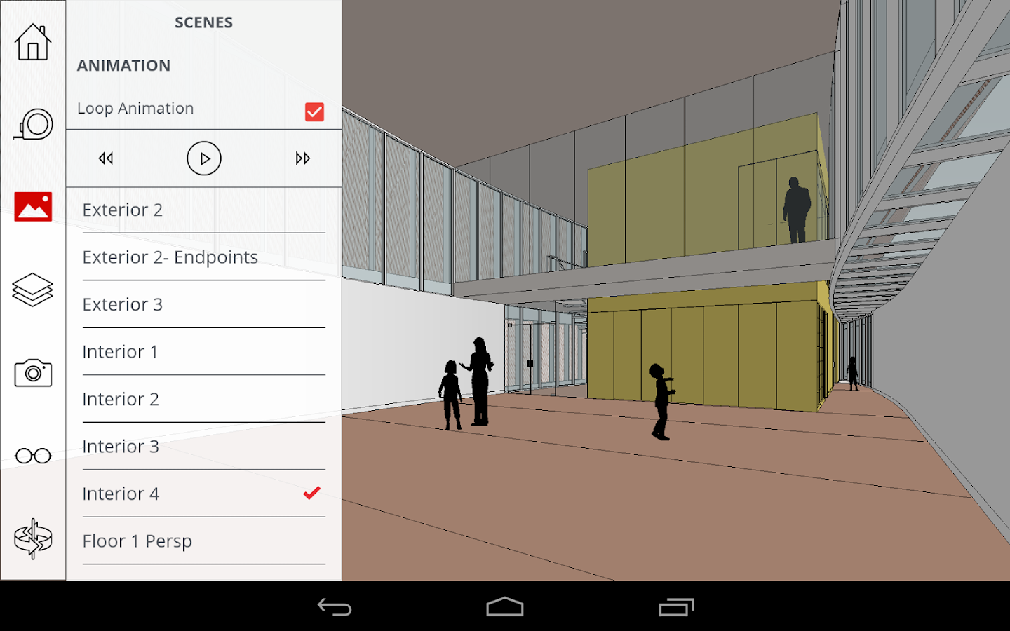 SketchUp Viewer Screenshot 12