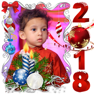 Download Happy New Year Photo Frames & Greetings for PC