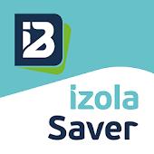 App Izola Saver Mobile App version 2015 APK
