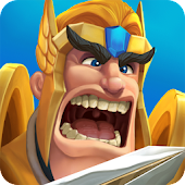 Download Lords Mobile APK on PC