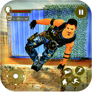 Download US Military Hero Training School 2018 For PC Windows and Mac
