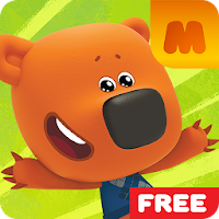 Be-be-bears Free For PC (Windows And Mac)