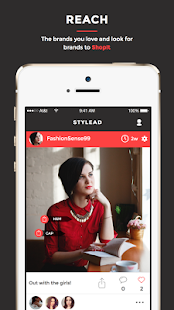 Stylead - Fashion Style & Tips - screenshot