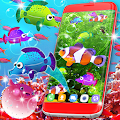Download Fish live wallpaper APK for Android Kitkat