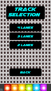 Space Lanes - screenshot