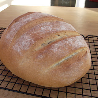 Cob Loaf Recipes