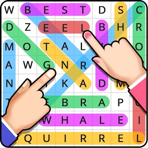 Word Search - Battle Online For PC