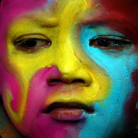 by Yogas Dwi - Babies & Children Children Candids