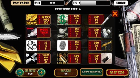 Online virtual casino gambling