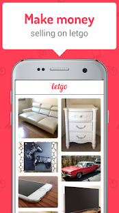 letgo: Buy & Sell Used Stuff APK for Ubuntu
