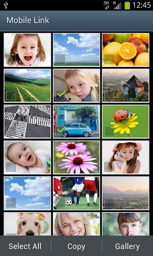 Samsung SMART CAMERA App screenshot 3