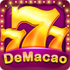 Download DeMacao Slots For PC Windows and Mac