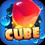 Rotate Cube:Crush Saga Icon