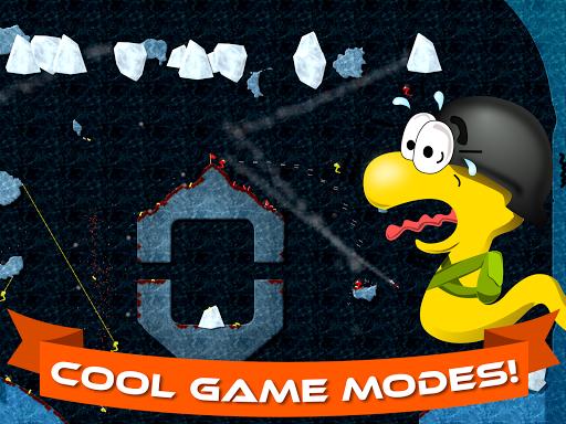 Annelids: Online battle screenshot 18