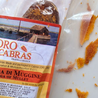 Bottarga Recipes