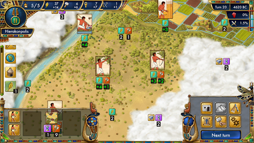 Predynastic Egypt For PC