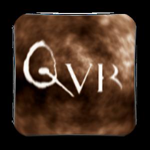 Cover art QVR