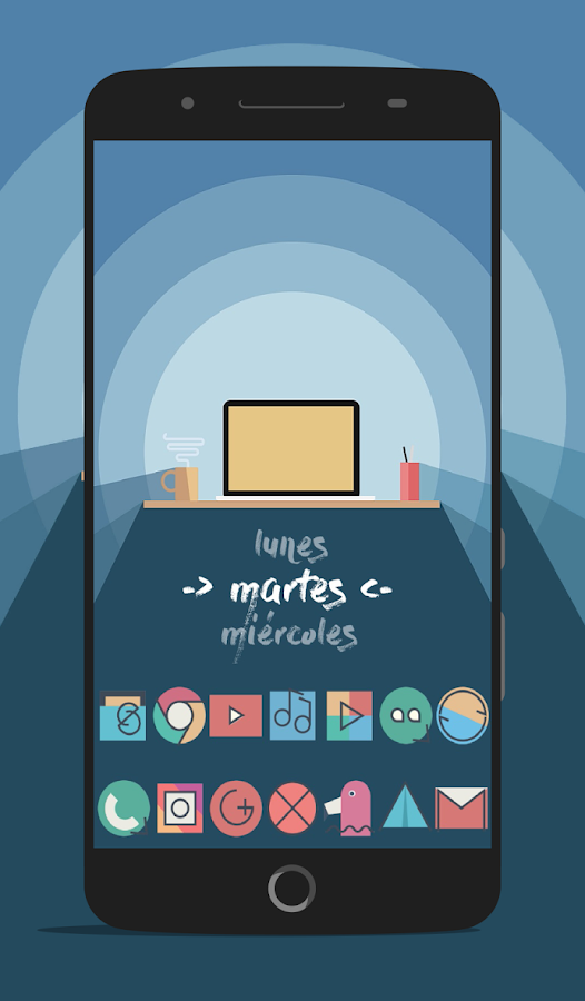 iJUK iCON pACK Screenshot 3
