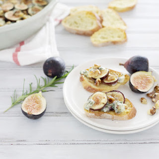 Figs Honey Blue Cheese Recipes