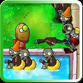 Guide Plants vs Zombies 2