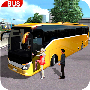 Download Offroad Bus Driving Game: Bus Simulator for Windows Phone