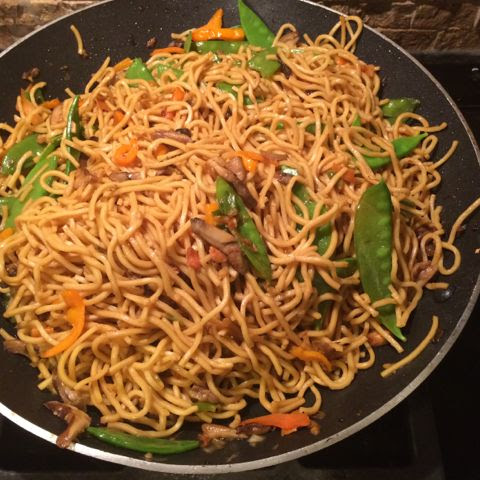 Better Than Changs Lo Mein