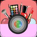App YouMakeup camera selfie APK for Kindle