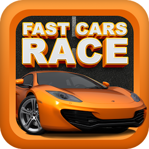 Download Fast Cars Race 2 For PC Windows and Mac
