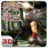 Game Ninja Warrior Assassin 3d APK for Kindle