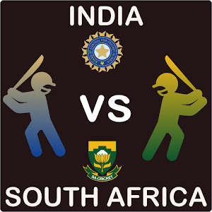 Cricket- India vs South Africa