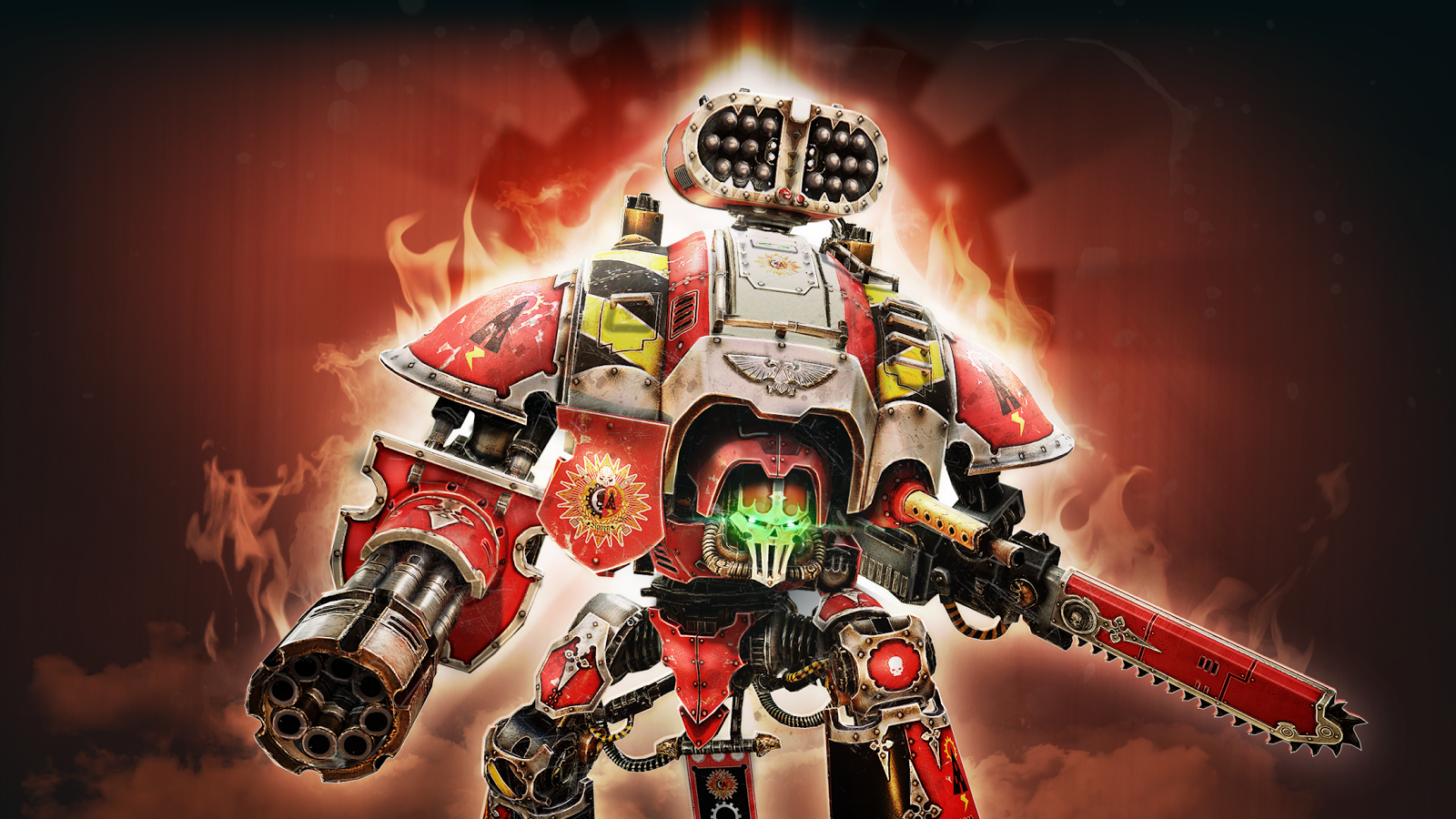 Warhammer 40,000: Freeblade Screenshot 6